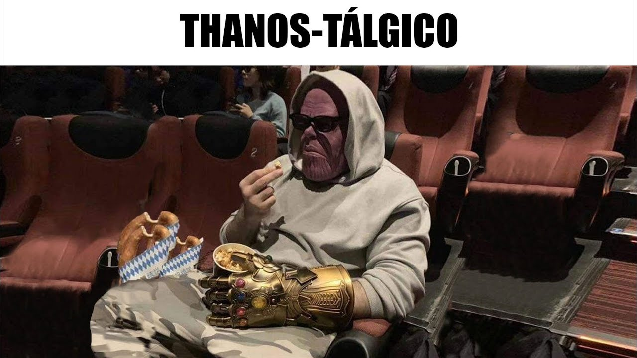 memes avengers end random