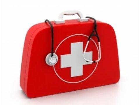 Угорські медики вчили прикарпатських надавати екстрену допомогу (відео)