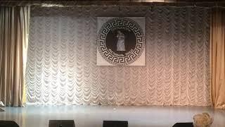 """Хореографический ансамбль """"ЮЛА""""- """"ПИНГВИНЫ"""" Московская область, г. Краснознаменск"""
