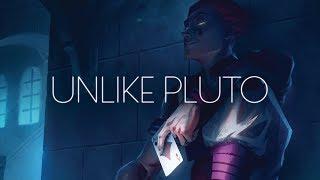 Unlike Pluto Riptide Pluto Tapes.mp3