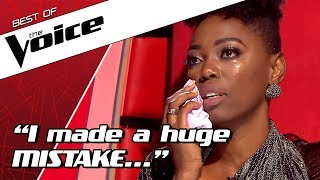 TOP 10 | NO TURNS that resulted in HEARTBREAKING moments in The Voice