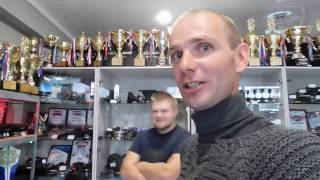 Обзор магазина Loud-Sound ))))))