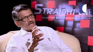 Stright Line 12/08/15 G.Vijayaraghavan
