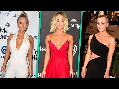 Kaley Cuoco is Already Owning 2016 With Her Super-Fit Body