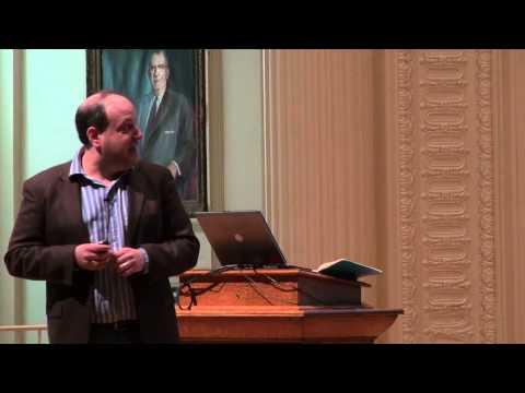 Jonathan Rosenberg discusses the rise of Skype technologies