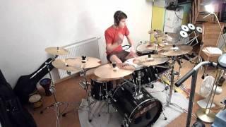 Bilderbuch - Schwarzflug (Drum Cover)