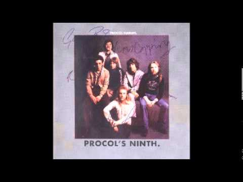 Procol Harum - Procol's Ninth [Full Album, 1975]