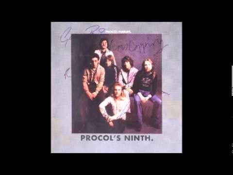 Procol Harum - Procol's Ninth [Full Album, 1975]