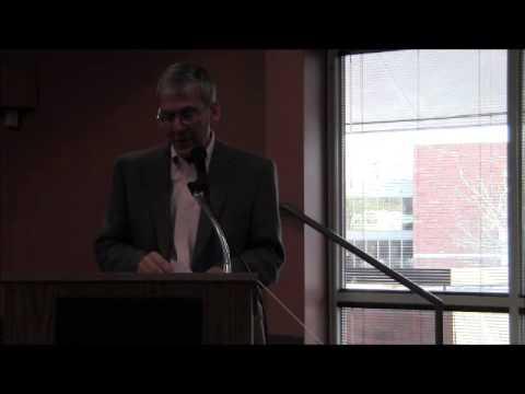 Richard E. Romeo, Attorney at Law, January 12, 2013 presentation