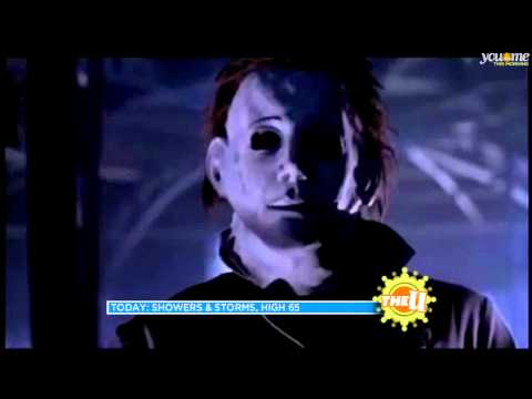 Movie Trivia: Halloween