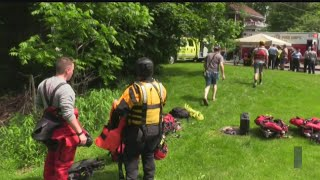 Body Of 17 Year Old Boy From New Castle Found In Lawrence County River