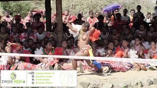 UTshatha evumisa izintombi ingoma nge heritage day🔥🔥😍😍💖