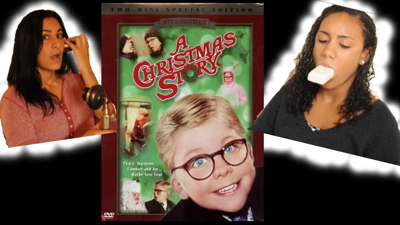 a christmas story fudge gif find share on giphy. oooh fuuudge ...