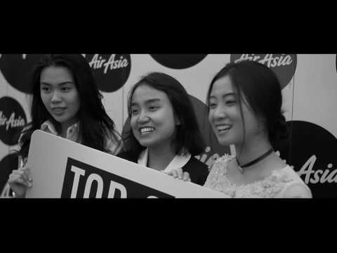 AirAsia Runway Ready Designer Search 2017: Episode 1 - Official Launch