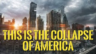 👉This is not just Economic Collapse.This is Banking Collapse,Dollar Collapse,The Collapse of America