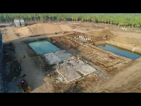 APTIDCO Construction works Latest Developments as on 2/3/2018 12:00:00 AM BODASAKURRU-AP-India