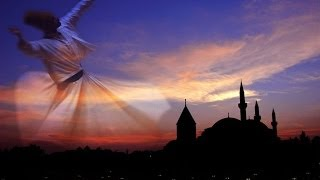 Instrumental Ney Sufi Music - Mevlana ve Istanbul [HD]