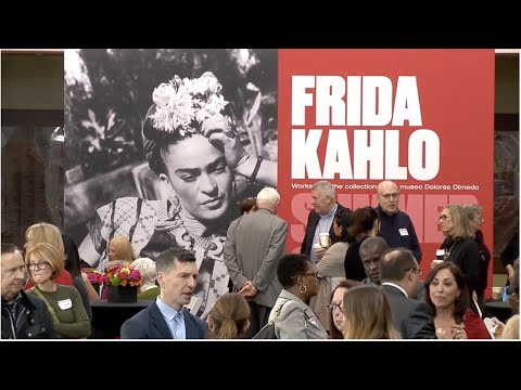 backstage-buzz-clip:-frida-kahlo-&-community-engagement