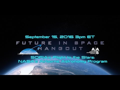 SOFIA's Flight to the Stars: NASA's Airborne Astronomy Program