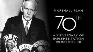 Marshall Plan Documentary