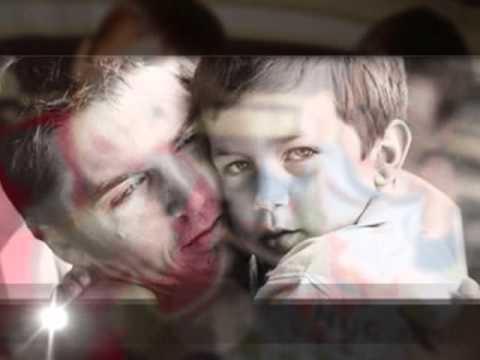 he's my son-mark schultz (with lyrics).wmv