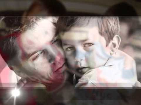 he's my son-mark schultz (with lyrics).wmv
