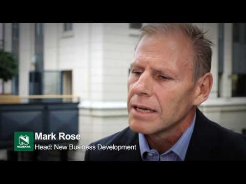 Mark Rose, Head of New Business Development, on Nedbank Franchising