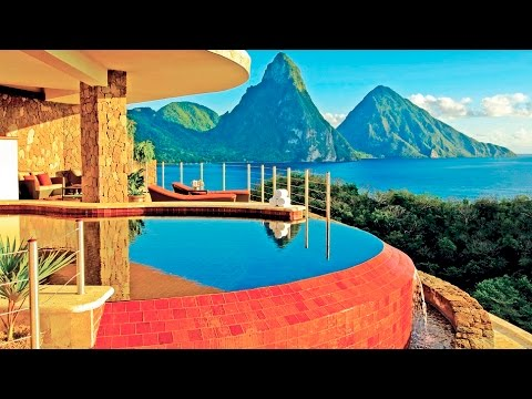 Top 10 best hotels in the world - YouTube