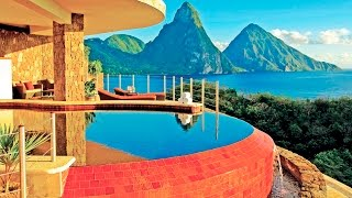 Top 10 Hotels - Top 10 best hotels in the world