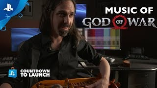 Baixar The Music of God of War with Composer Bear McCreary | Countdown to Launch