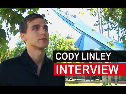 Cody Linley Star of Sharknado 4 & Hannah Montana  Full