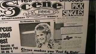 Circus - Feels So Right - [original STEREO]