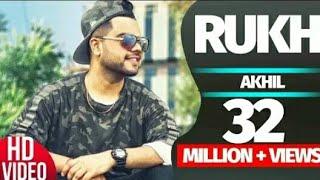 Akhil : Rukh Official Song | BOB | Sukh  Sanghera | Latest Punjabi song 2017 | MTV BEATS