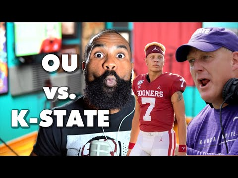 Preview And Predictions: Spencer Rattler And No. 3 Oklahoma Vs. Chris Klieman's Kansas State