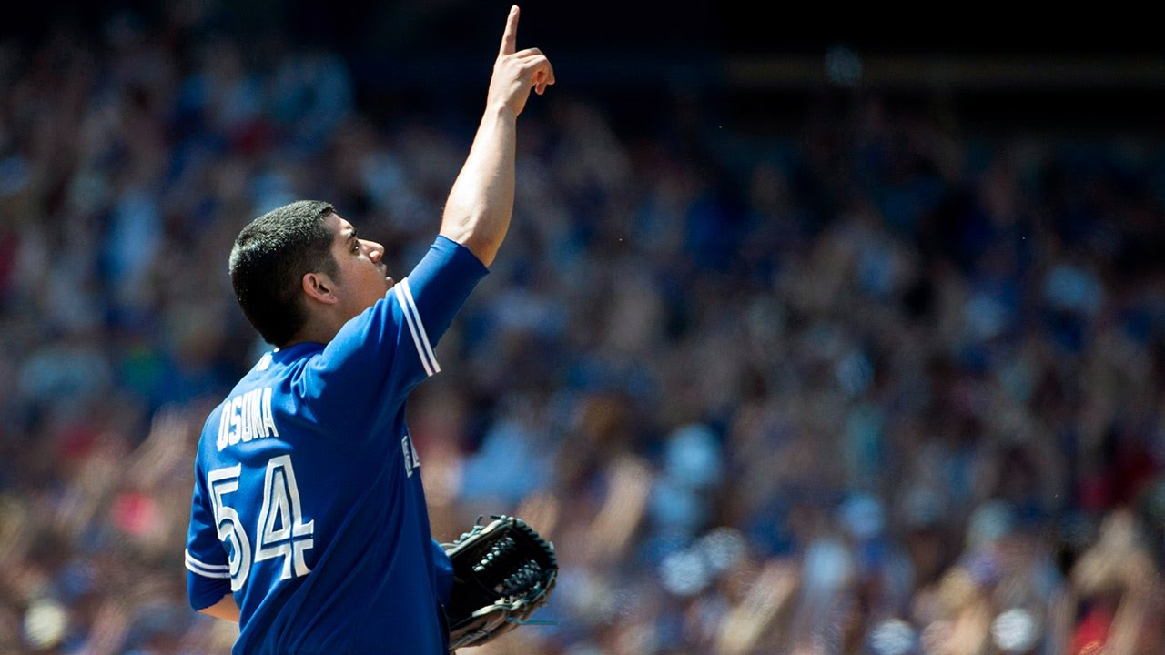 Image result for roberto osuna
