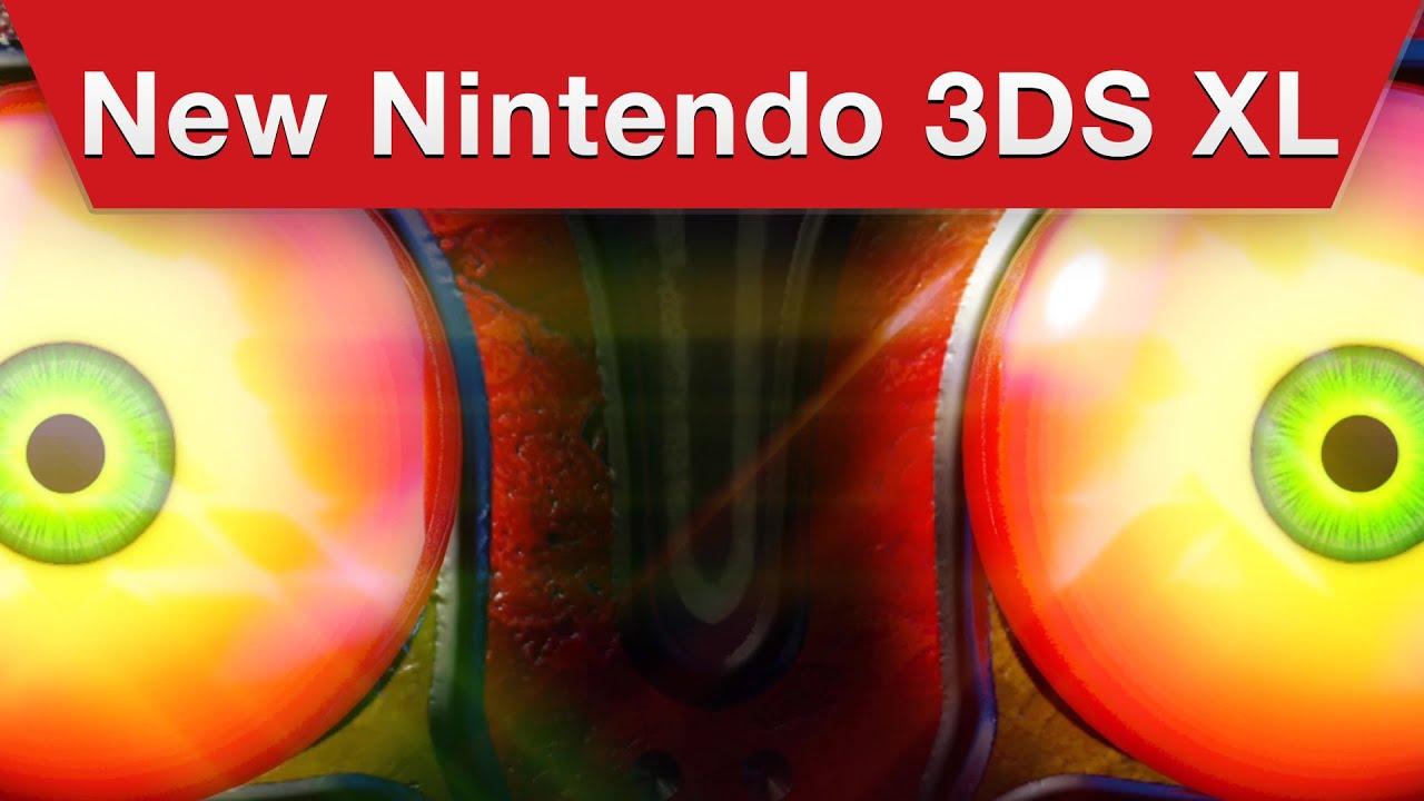 Nintendo 3DS - Zelda Wiki