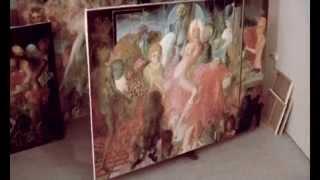 Walerian Borowczyk - L'amour monstre de tous les temps