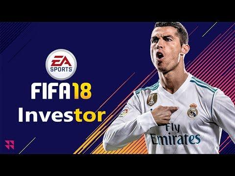 Fifa 18 - Investor - Achievement Guide