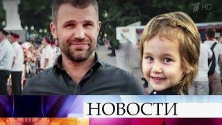 """В программе """"На самом деле"""" двойной тест ДНК для дочери популярного актера Тимура Ефременкова."""