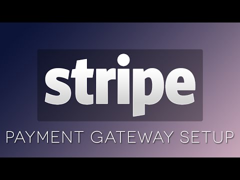 Use Stripe Payment Gateway with Your Website