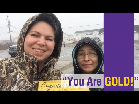 I am GOLD! Dee Dee Voisey, IBCLC, RN - Canada - GOLD Lactation Online Conference