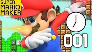 ALLEZ-VOUS TERMINER CES SPEEDRUNS ? | Super Mario Maker
