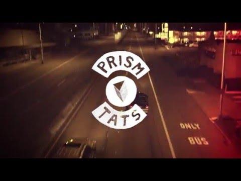"""Prism Tats - """"Pacifist Masochist"""""""