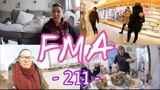 Shopping mit Family & Spa Time l FMA 211