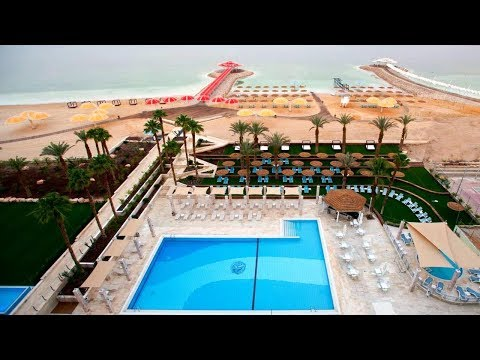 Top10 Recommended Hotels In Neve Zohar, Dead Sea, Israel