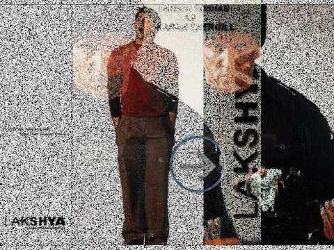 Lakshya Movie Theme - Rock climbing (Rock on!! soundtrack HQ)