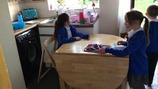 School starts again [Vlog #1143]