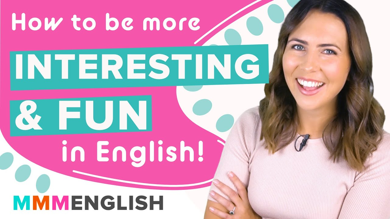 Download Better English Conversations - Do this to improve your Speaking Skills!