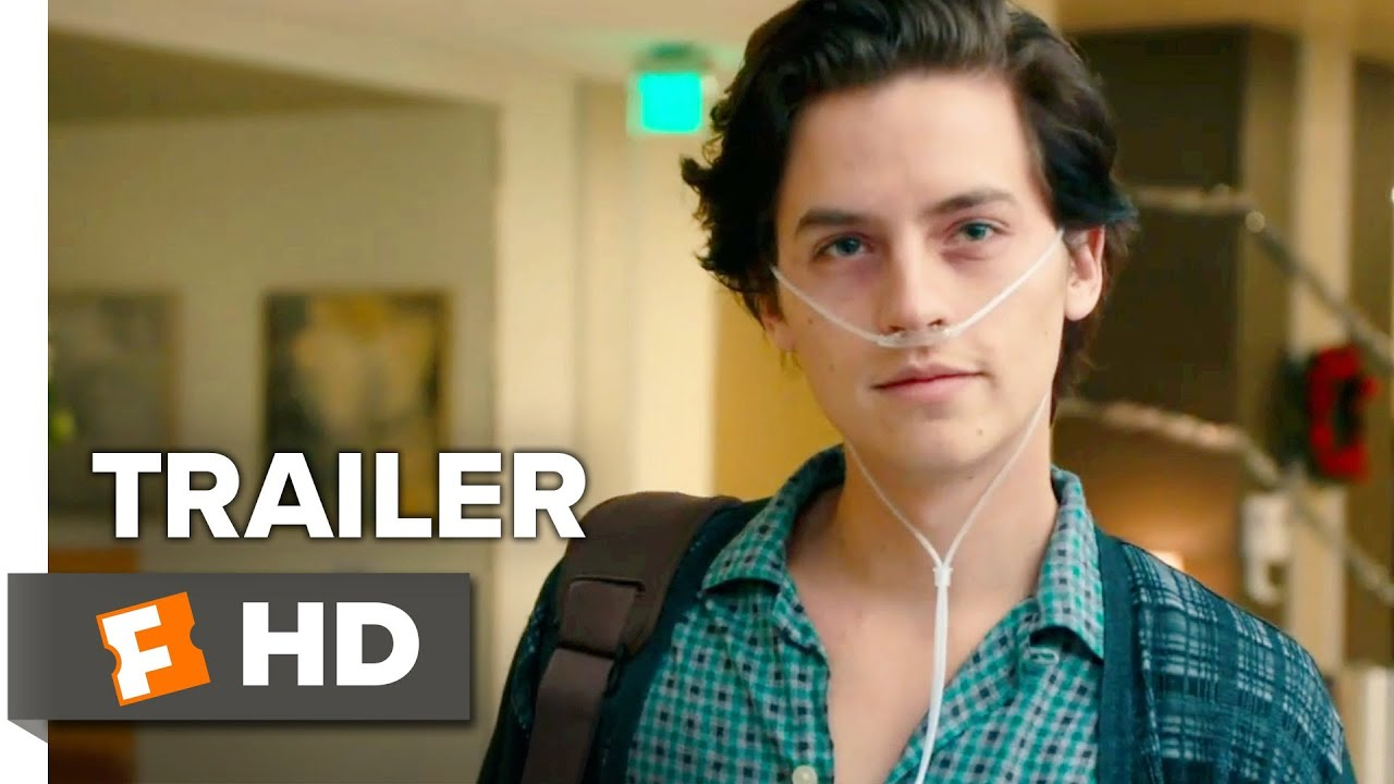Five Feet Apart Trailer #1 (2019) | Movieclips Trailers