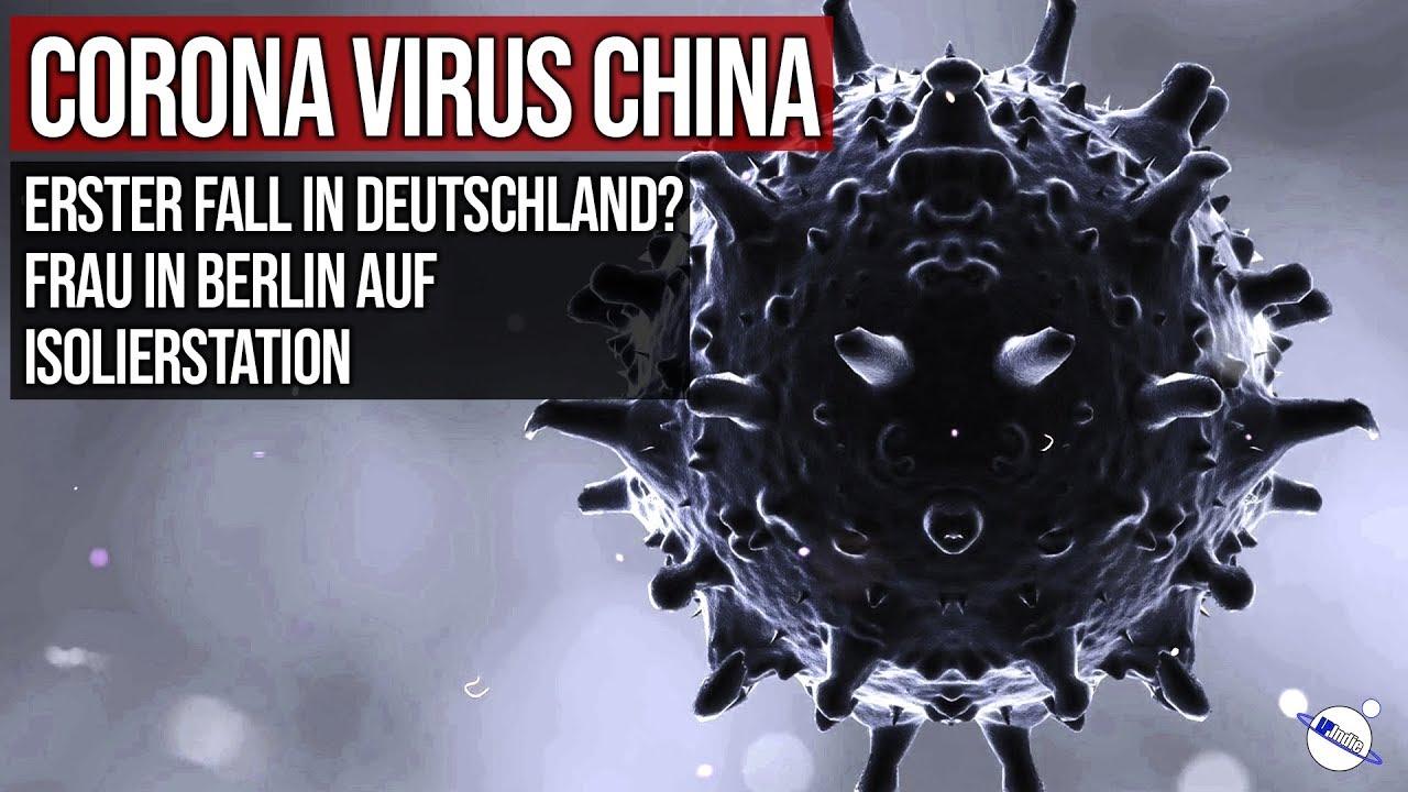 korona virus in deutschland